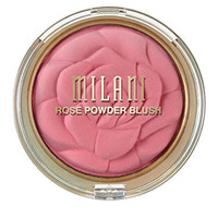 Milani Rose Powder Blush, Tea Rose