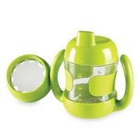 OXO Tot® Sippy Cup Set in Green