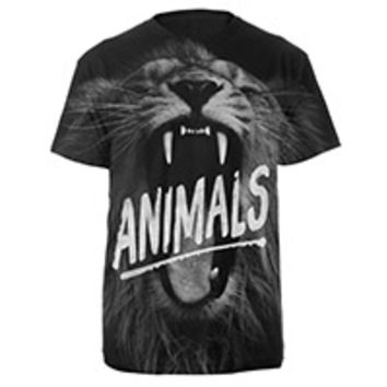 Maroon 5 Official Store | Pre-Order 'Animals' Single Tee*