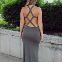 Resort Fling Maxi