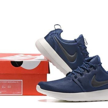 Nike Roshe Two Unisex Sport Casual Sneakers Couple Running Shoes-3