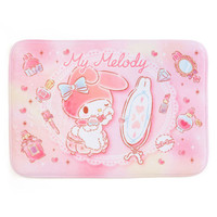 My Melody Fluffy Free Mat SANRIO from Japan kawaii SHIP FREE