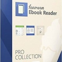 Icecream Ebook Reader Pro 4.52 Crack Patch & Keygen Download