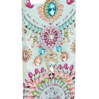 Digi Gem Case For Use With iPhone 5 | Pink | Accessorize