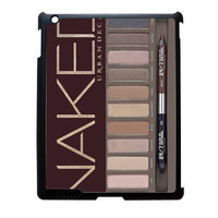 Naked Urban Decay Palette Inspired iPad 3 Case