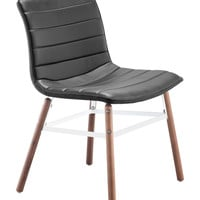 Trondheim Dining Chair Black