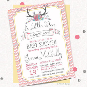 Tribal shower, Tribal invitation, Tribal baby shower, Baby shower, Invitation tribal, Shower invitation, Tribal baby, Coed, Boho chic