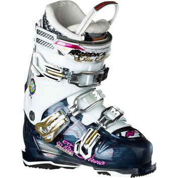 Nordica Firearrow F3 Ski Boot - Women's True Blue/White, 22.5