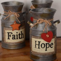 Home Decoration Gifts Weathered Home Decor [6282504006]