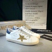Golden Goose Ggdb Superstar Sneakers Reference #10715