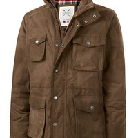 Highland Jacket