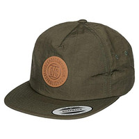 DC Men's Fortigan Hat, Vintage Green, One Size