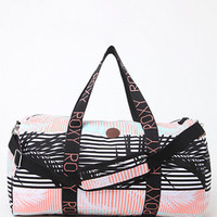 Roxy Alongside You Duffle Bag at PacSun.com