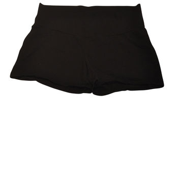 Black Active Shorts by OH BABY!