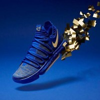 "Nike KD 10 ""Finals"" Basketball shoes"
