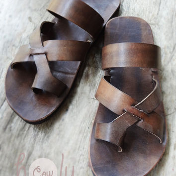df1fd1b96f8c6 Best Leather Hippie Sandals Products on Wanelo