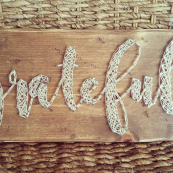 Shop Wood Word Wall Art on Wanelo