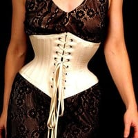 Corset Training Tight Lacing by LaBelleFairy on Etsy