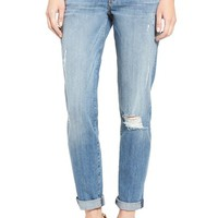STS Blue Taylor Tomboy Distressed Boyfriend Jeans (Pacific Heights) | Nordstrom