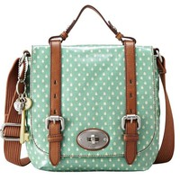 Fossil Key Per Organizer Flap Cross Body - designer shoes, handbags, jewelry, watches, and fashion accessories | endless.com