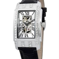 Reichenbach RB506-112 Skeleton Women's Watch Made In Germany - German Watches by Reichenbach - Modnique.com