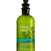 Stress Relief - Eucalyptus Spearmint Pillow Mist   - Aromatherapy - Bath & Body Works