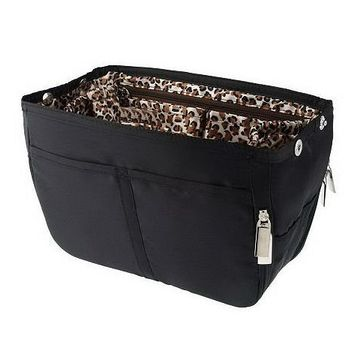 Pursfection Portable Purse Organizer with 9 Pockets - QVC.com
