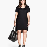 H&M+ Jersey Dress - from H&M