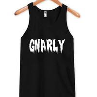 gnarly Tank Top