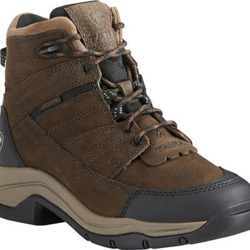 Ariat Terrain Pro H2O Insulated Hiking Boot