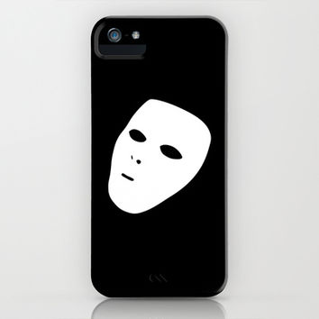 MK-ULTRA iPhone & iPod Case by THE USUAL DESIGNERS