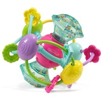 Infantino Discovery Gem Activity Ball - Walmart.com