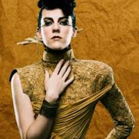 johanna mason catching fire - Google Search