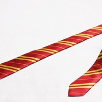 Cosplay Harry Potter Tie/college Tie for Gryffindor-Red