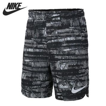 LMFNO Original New Arrival 2017 NIKE AS M NK FLX SHORT VENT AOP Men's Shorts Sportswear