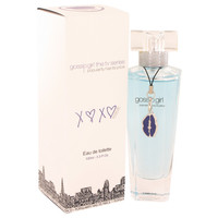 Gossip Girl Xoxo Perfume by Scentstory 3.3 oz Eau De Toilette Spray