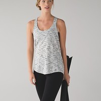 salute the sun singlet II | women's tanks | lululemon athletica