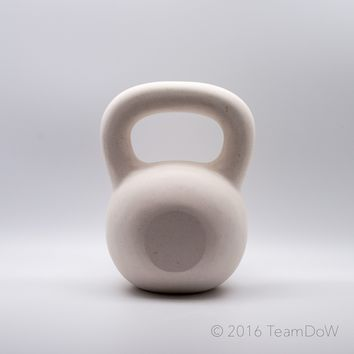 Marble Kettlebell by Team DoW | Generate Design