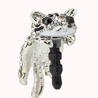 On The Prowl Phone Charm