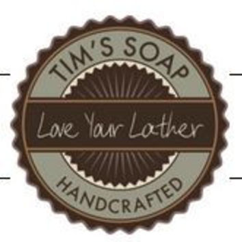 Tim's Soap - Cimarron  - 4oz