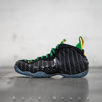 HCXX Air Foamposite One 'Oregon Ducks'