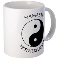 Mug on CafePress.com
