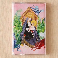 Father John Misty - I Love You, Honeybear Cassette Tape