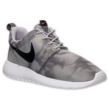 Men's Nike Roshe Run Print Casual Shoes