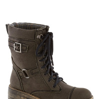 Outdoor Odyssey Boot | Mod Retro Vintage Boots | ModCloth.com