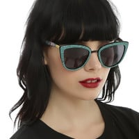 The Nightmare Before Christmas Sally Cosplay Cateye Sunglasses