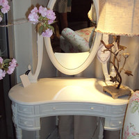 SHABBY CHIC?- Deauville Vanity