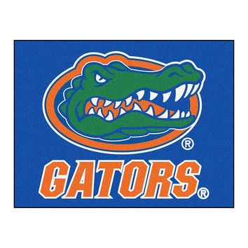 Florida Gators NCAA All-Star Floor Mat (34x45) Gator Head