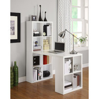 Walmart: Sauder Sewing and Craft Table, Multiple Finishes