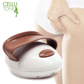 Cellu Tone Handheld Cellulite Massager